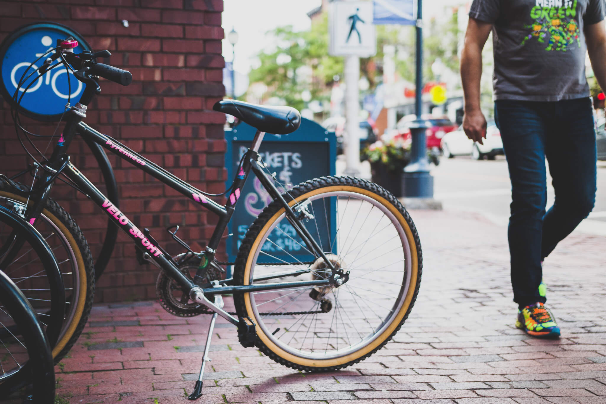 Safety First! The 4 Most Helpful Tips for Biking in DC