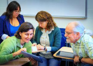 DC Volunteer Opportunities include English Tutoring
